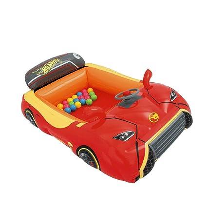 Amazon com: Playhouses Inflatable Children's Lathe Children's Car