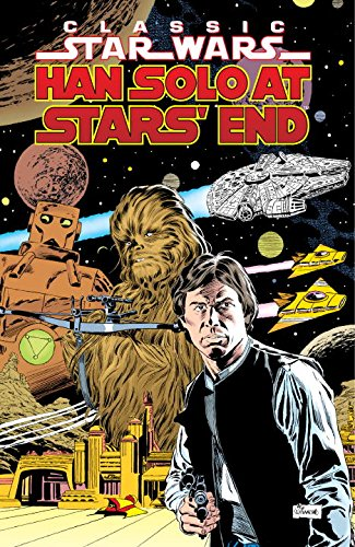 Han Solo at Stars' End (Star Wars)