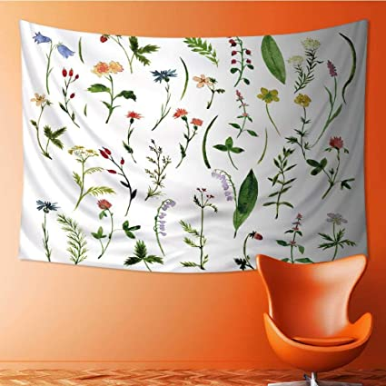 Amazon.com: Printsonne Horizontal Version Tapestry ...