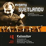 Kalinnikov: Sym No 2 / Intermezzos Nos 1 & 2