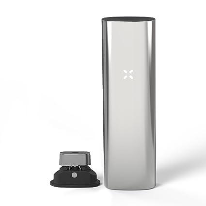 Pax | PAX 3 Vaporizador Portátil hierbas secas y concentrado-Kit Completo-Gris 10