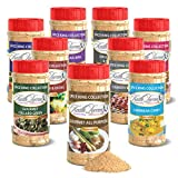 Keith Lorren's Seasoning Collection (10 pack)