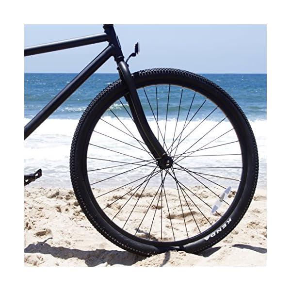 Beach Cruiser Bike for men