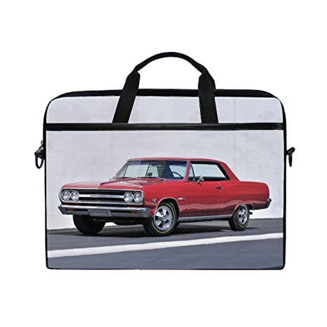 Amazon com: 1965 Chevrolet Chevelle Malibu Ss 396 Z16 Laptop