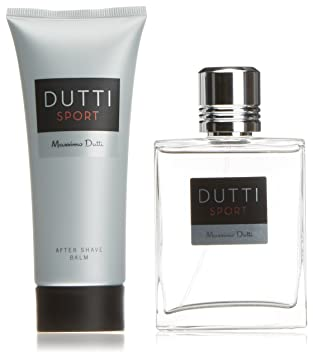 perfume massimo dutti sport