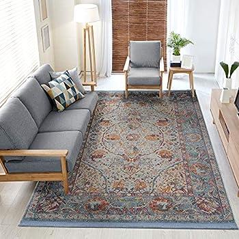 Amazon Com Vintage Bohemian Traditional Style Persian