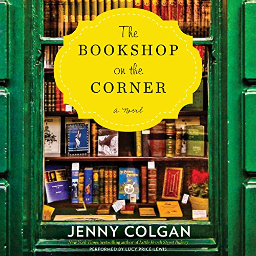 The Bookshop on the Corner Audiobook [Free Download by Trial] thumbnail