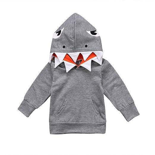 c99678f2f3618 Mamum Pull Garçon Motif Dinosaures en Coton Sweater Enfant sans Capuche  Chandail Pull Enfant Garçon Manche Longue Printemps Hiver 1-4 ans  (110(3Ans)): ...