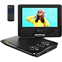 Amazon Best Sellers: Best Portable DVD Players