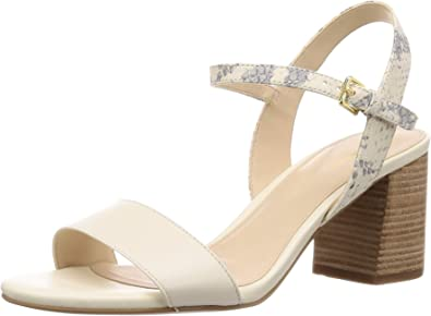 Josie Block Heel Sandal (65mm) Heeled
