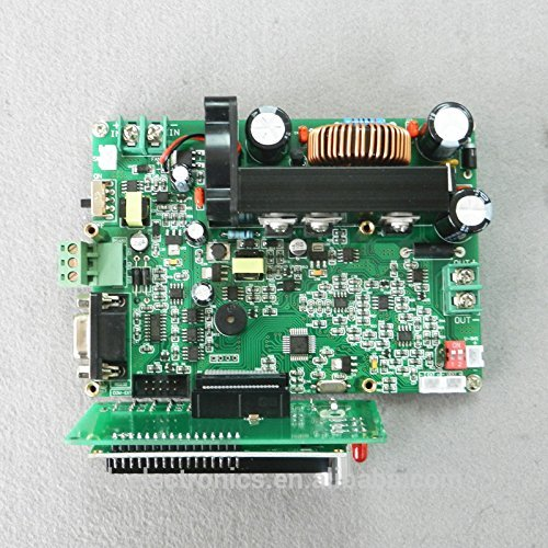 Q-BAIHE 6008A Programmable DC Regulated Constant Current Power Supply Adjustable Step-down Module Isolation 485 232