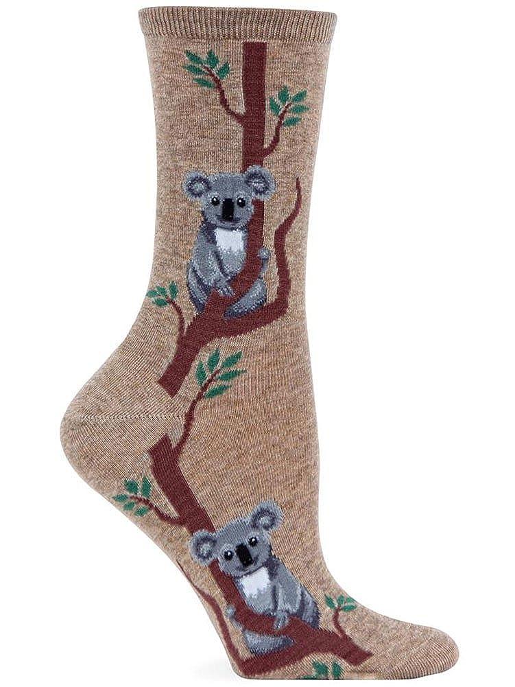 ba75d10fe Hot Sox Climbing Koala Sock: Amazon.ca: Clothing & Accessories