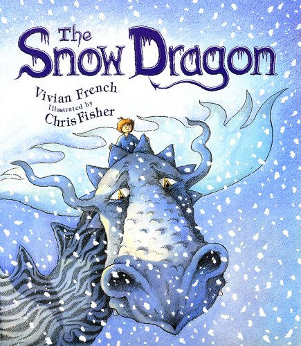 Image result for the snow dragon