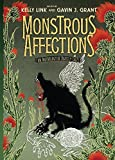 img - for Monstrous Affections: An Anthology of Beastly Tales book / textbook / text book