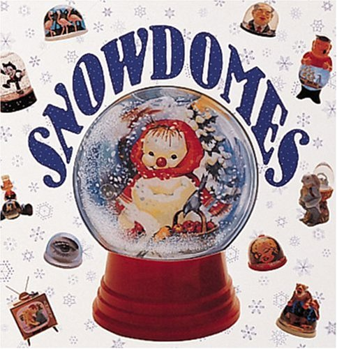 Snowdomes (Recollectibles)