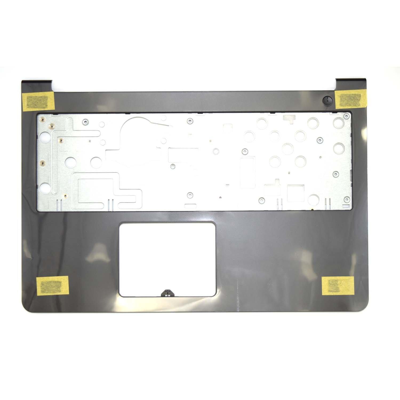 New For Dell Inspiron 15-5547 5548 5545 Upper Palmrest Keyboard Case /& Bottom Base Cover 0K1M13 06WV6