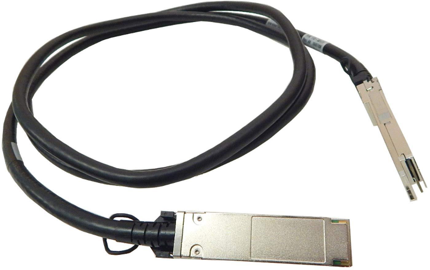 NetApp X6559-R6 External SAS Cable QSFP-QSFP 112-00178 5 Meter