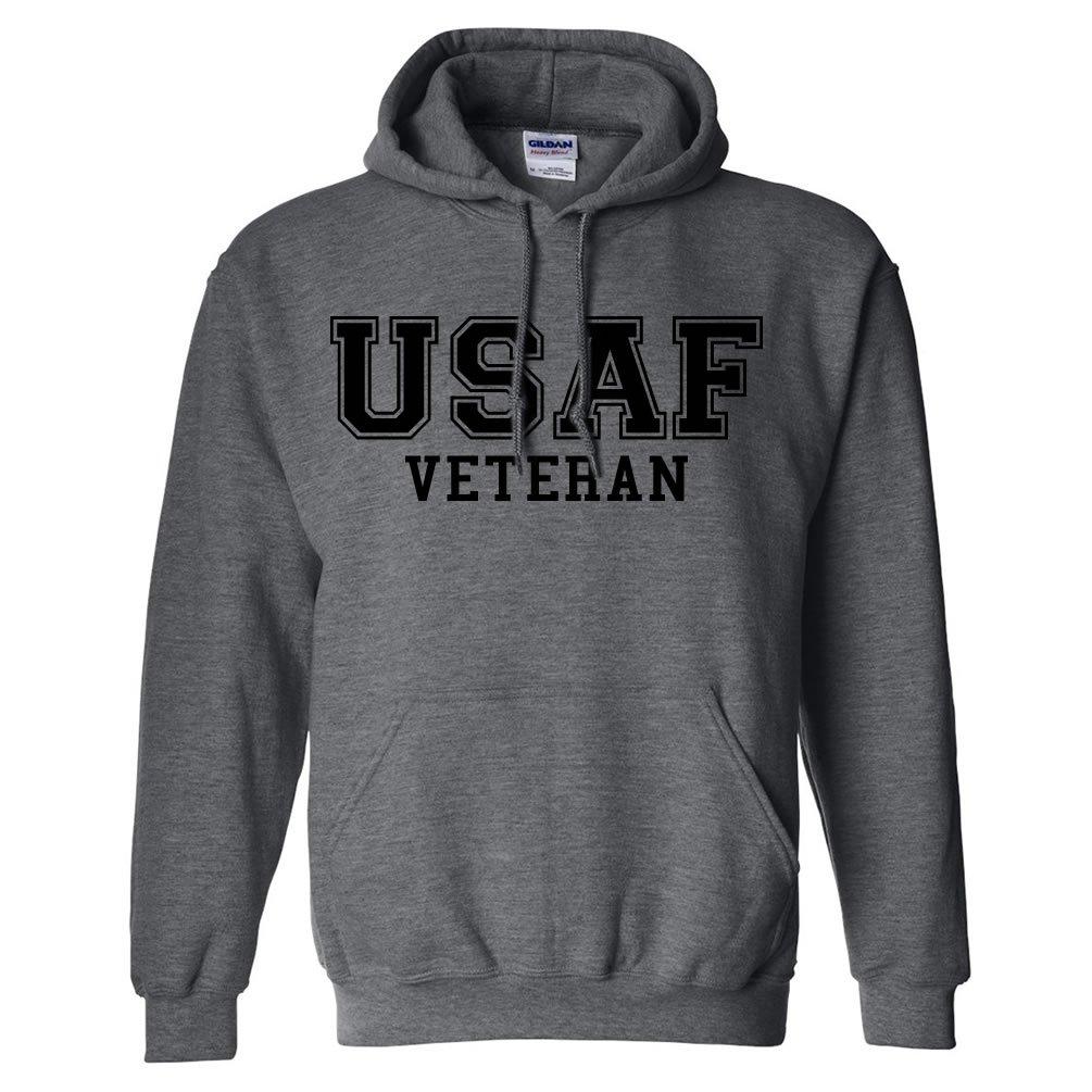 ZeroGravitee USAF Veteran Hooded Sweatshirt PA-1489