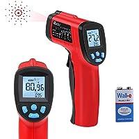 RAGU Instant Read Digital Infrared Thermometer Gun