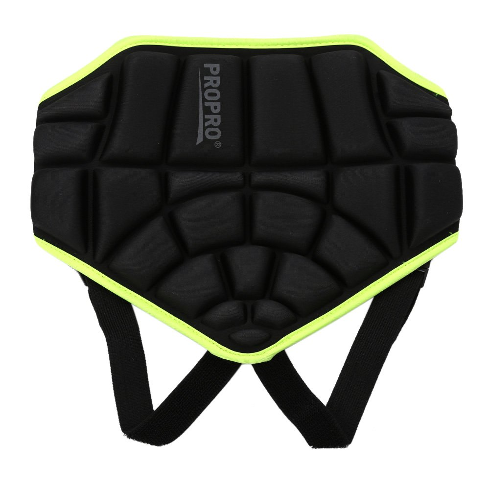 Child 3D Protection Hip Padded Shorts Adjustable Children Butt Pad for Skate Ski Skateboard Snowboard