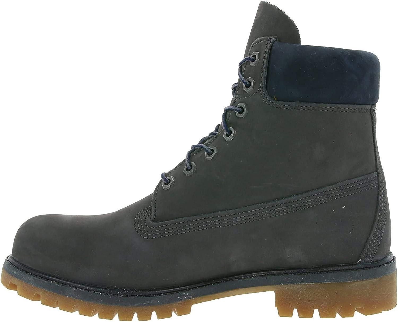 ratón o rata deshonesto ignorancia  Timberland AF 6 In Prem Forged Iron Waterbuck Nubuck CA17QF, Boots:  Amazon.de: Schuhe & Handtaschen