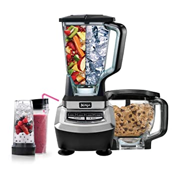 Amazon.com: Ninja Supra Kitchen System, BL780 Most Viewed ...