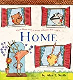 Home, Alex T. Smith, 1589254333