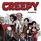 img - for Creepy Comics (Issues) (24 Book Series) book / textbook / text book