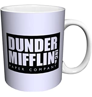 the office coffee mugs. dunder mifflin the office worldu0027s best boss tv television show ceramic gift coffee mugs o
