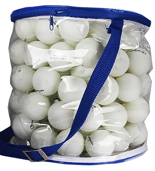 7 opinioni per Garlando Confezione 100 Palline Ping Pong