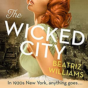 The Wicked City Audiobook