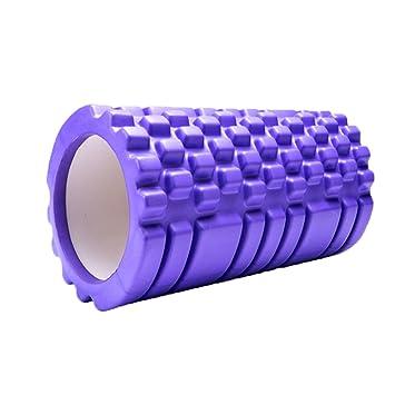 ZOOBOO EVA Yoga rodillo de espuma Yoga columna alta densidad ...