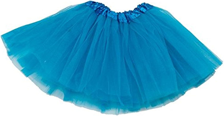 Ballet Tutu Skirt Adult Lady Women Girls Fancy Dress Skirt Halloween Hen Party