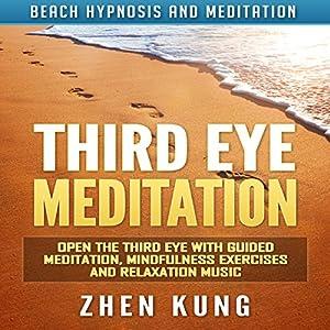 Third Eye Meditation Speech