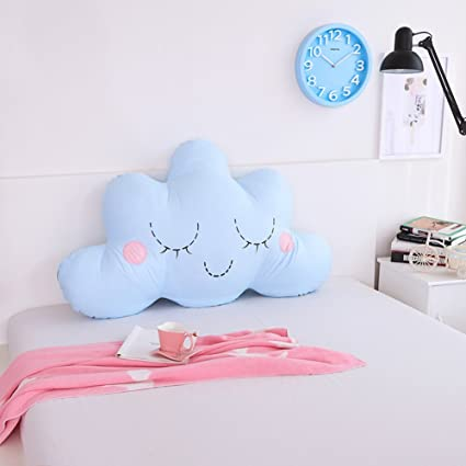 Amazon.com: QIANGDA Bed Backrest/headboard Cushion Cloud ...