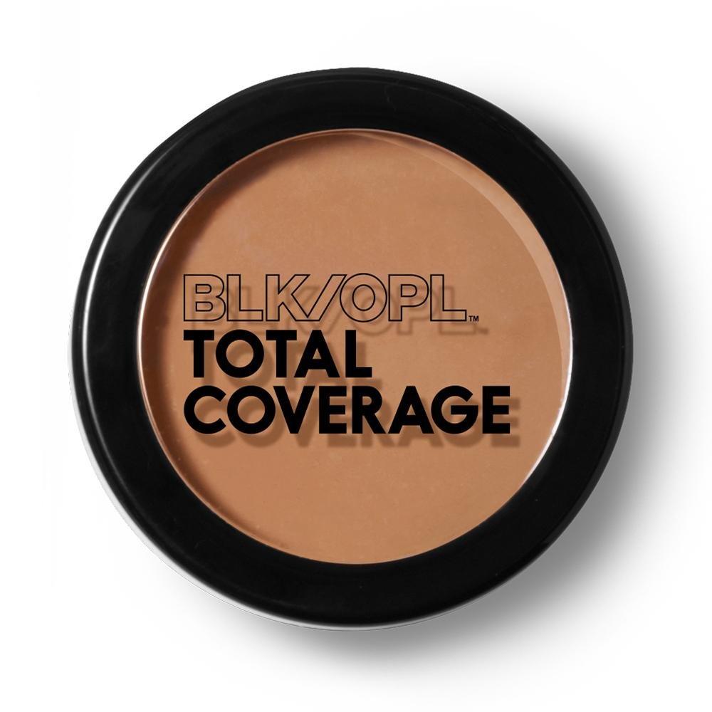 Black Opal Total Coverage Concealer Rich Caramel 0.4oz, 0.40 Oz