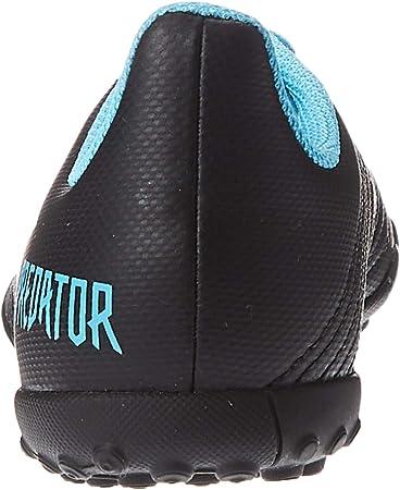 adidas Predator 19.4 TF J, Zapatillas de Fútbol Unisex Niños