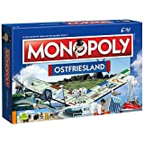 Winning-Moves 41269 - Monopoly Ostfriesland
