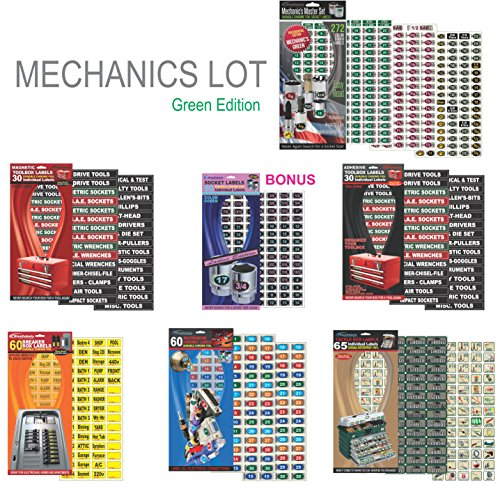 Mechanics Box - 9