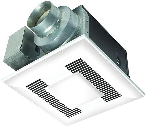 Panasonic FV-08VKL4 Ventilation Fan Light Combination