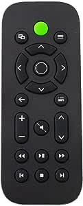 New IR Wireless DVD Blu-Ray Remote Control for Microsoft Xbox ONE Console Multimedia
