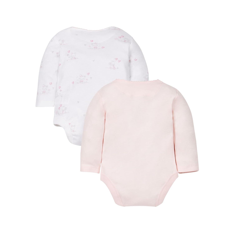 Mothercare Baby-M/ädchen Formender Body