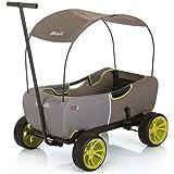 Hauck t93108Eco Mobile, Chariot de transport/landau, Forest Green,