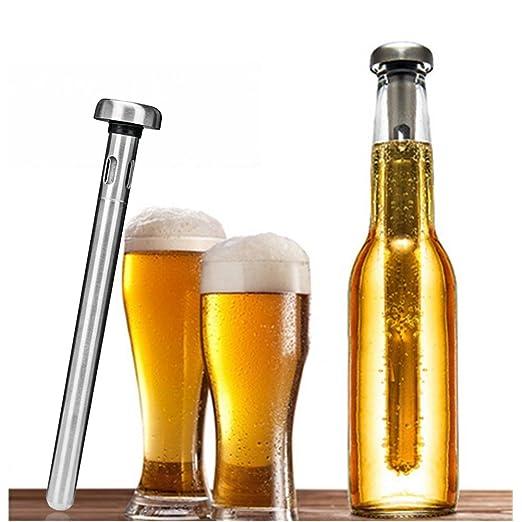 Compra extsud Chiller® Cerveza Bebidas enfriador de acero ...