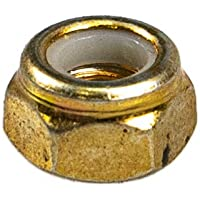 John Deere Original Equipment Nut #14H650