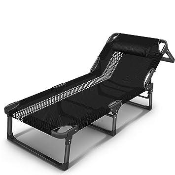 DD-sillón Plegable, Jardín Patio Al Aire Libre Sillones ...