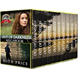 Out of Darkness Megabook - Complete Series Boxed Set Bundle (Out of Darkness 1-10)
