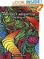 Abstract Adventure: The Original (Kaleidoscopia Coloring Books)
