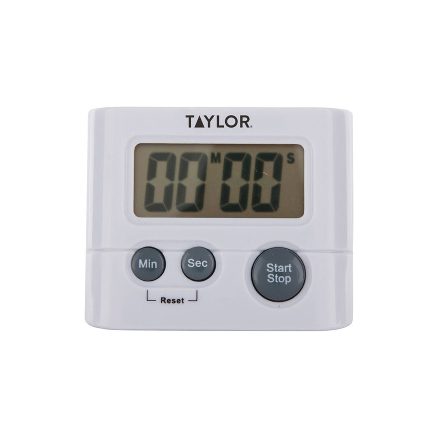 Amazon.com: Taylor Precision Products Digital Kitchen Timer: Kitchen ...