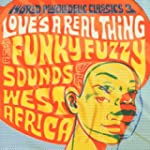 World Psychedelic Classics 3: Love's...